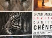 Prévôté Saint-Aignan (Loir Cher) exposition Daniel Chêne jusqu'au Juillet 2018