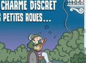 Handicap Charme discret petites roues…