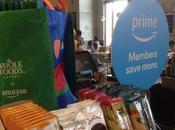 synergies entre Amazon Whole Foods l'exploitation données