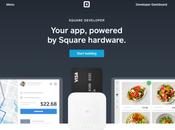 Square ouvre l'encaissement développeurs