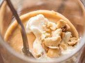 chaleurs, affogato caffé sera parfait