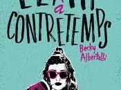 Leah contretemps Becky Albertalli