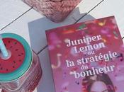 Juniper Lemon stratégie bonheur Julie Israel