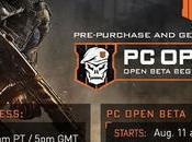 #Gaming Call Duty Black beta privée multijoueur maintenant disponible #Activision