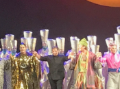 huitième édition Festival d'opéra Québec Flûte magique Robert Lepage d'autres grands moments lyriques