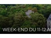 Fondation GoodPlanet Domaine Longchamp Concert GAËL FAURE dimanche août