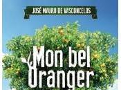 Oranger José Mauro Vasconcelos