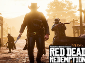 GAMING Dead Redemption gameplay enfin dévoilé