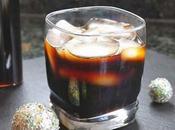 Kahlùa, liqueur Café maison thermomix