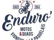 Journée roulage moto-quad Paquelais-Vigneux Bretagne (44), octobre 2018