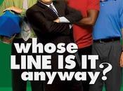 Whose Line Anyway Délire général