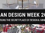 Milan Design Week 2018 Expos, Secret Place MindCraft