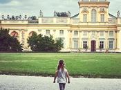 semaine Varsovie #voyage
