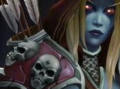 Jeux vidéo World Warcraft Battle Azeroth, pourquoi retourne