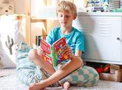 Trois Livres Comment devenir héros avec Bibliothèque Verte