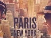 Paris York d'Aline Michalewiez