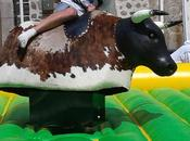 Comment tenir plus longtemps taureau mécanique
