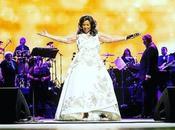 Aretha Franklin, nouvelle étoile brille pour toujours...
