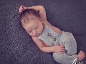 Photographe professionnelle bébé nouveau Versailles