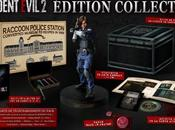 Resident Evil éditions Collector