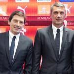 Milan 2018-2019 Tout (encore) changé