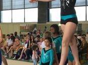 Bonne rentrée gymnastique danse l'AGM