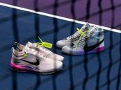 Nike White Serena Williams Queen Collection