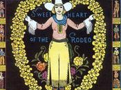 Byrds Sweetheart Rodeo