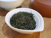 Sencha Hoshino, cultivar Oku-hikari