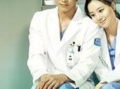 Good Doctor avant série coréenne