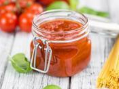 Sauce tomate (Bocaux stériliser pas)