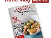 Consultez recevez dernier magazine Ratte Touquet