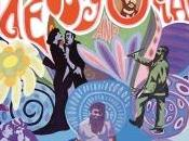 Zombies Odessey Oracle