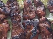 Marinade Miso pour poulet, porc boeuf