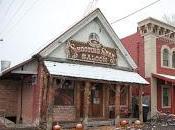 Huntsville. station