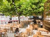 Prolonger votre restaurant Démesure Seine