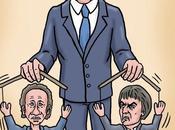 Hulot Bern, ex-pantins Macron