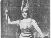 Melanie Kurt Brunhilde