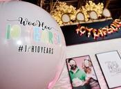 Joe's Prop House célèbre anniversaire grand!