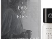 parfums fire