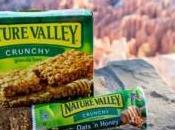 Glyphosate 100% naturel pour barres céréales Nature Valley