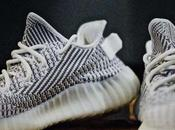 adidas Yeezy Boost Static Détails
