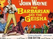 Barbare Geisha Barbarian Geisha, John Huston (1958)