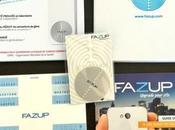 [Bien-être] testé patch anti-ondes pour mobile Fazup