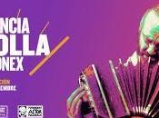 Experiencia Piazzolla cette semaine Ciudad Konex l'affiche]