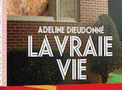 Adeline Dieudonné, lauréate prix roman Fnac 2018