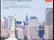 notes jeudi Leonard Bernstein