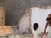 Irak dans l'œil filles Ramadi comment photo peut aider surmonter traumatisme