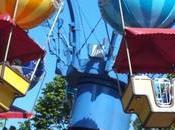 Plopsaland Panne plus grand parc d'attractions Belgique