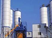 Produits centrale béton haute fiabilité 120m3/h